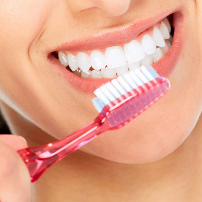 Igiene orale e prevenzione - studio dentistico Di Conza Foggia