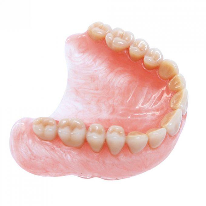 Protesi Dentaria Studio dentistico Di Conza Foggia
