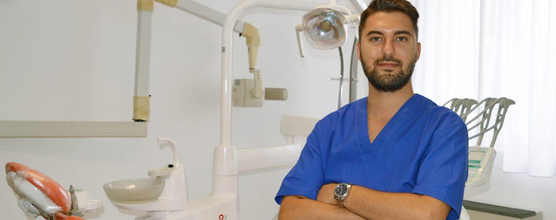 dott. Giuseppe Di Conza - Studio dentistico Di Conza - Foggia