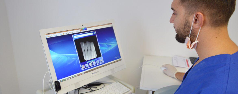 dott. Giuseppe Di Conza - Studio dentistico Foggia